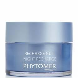 Восстанавливающий ночной крем для лица Phytomer Night Recharge Youth Enhancing Cream 50 ml