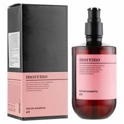 Восстанавливающий шампунь для волос Moremo Repair Shampoo R 300 ml