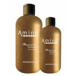 Восстанавливающий шампунь Emmebi Amino Complex Repulping Shampoo 250 ml