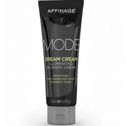 Выравнивающий крем с блеском и фиксацией Affinage MODE Dream Cream 125 ml