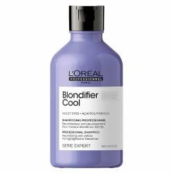 Шампунь для нейтрализации желтизны волос L'Oreal Professionnel Serie Expert Blondifier Cool Shampoo 300 ml