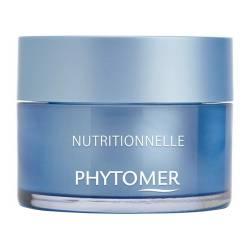 Защитный крем для сухой кожи лица Phytomer Nutritionnelle Dry Skin Rescue Cream 50 ml