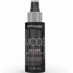 Зеркальный спрей-блеск для волос с разглаживающим эффектом Affinage MODE Glazer Spray 100 ml