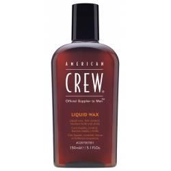 Жидкий Воск для волос American Crew Liquid Wax 150 ml