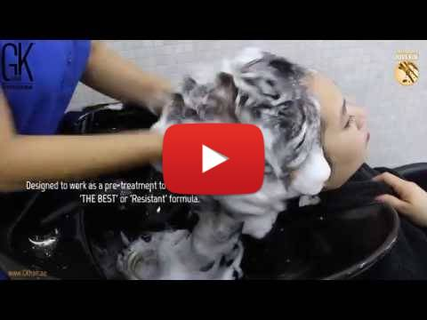 Embedded thumbnail for Ph+ Clarifying Shampoo - очищающий шампунь